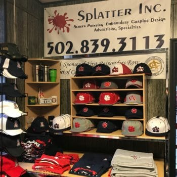 Splatter Inc